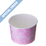 TYPE M58G 580ml Cup - Pink Speckled